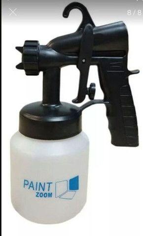 Pistola de reposição modelo original Pointe zoom produto original