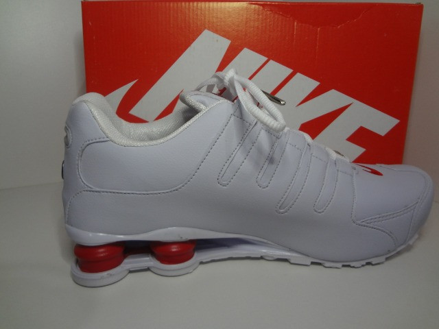Nike Shox Aceitamos Cartões Auxílio Caixa Tem - Foto 6