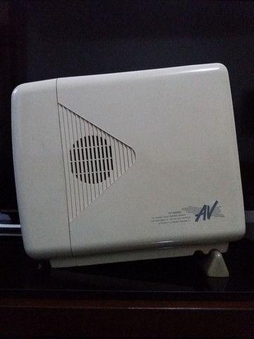 TV Semp Toshiba 10 polegadas!!! - Foto 3