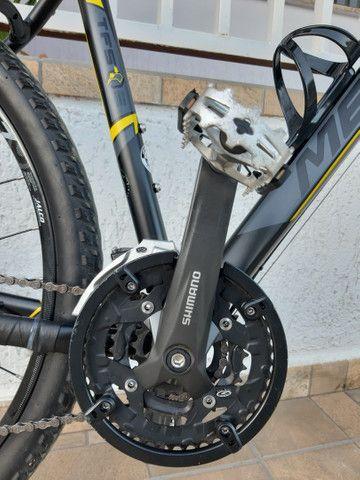 Bicicleta mountain bike  - Foto 4
