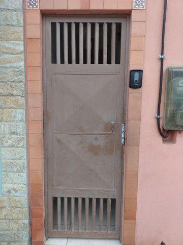 Portão garagem e social.  - Foto 4
