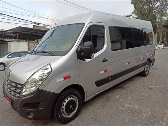 Renault Master  2.3 16V dCi L3H2 Minibus 16L VIP DIESEL MAN