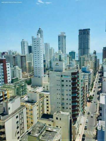 Apartamento para Venda em Balneário Camboriú, Centro, 4 dormitórios, 2 suítes, 4 banheiros - Foto 4