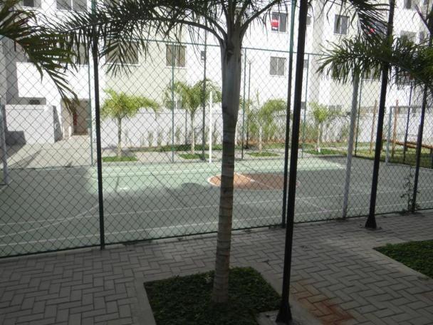 Apartamento com 2 dormitórios à venda, 55 m² por R$ 245.000,00 - Caiçara - Belo Horizonte/ - Foto 4