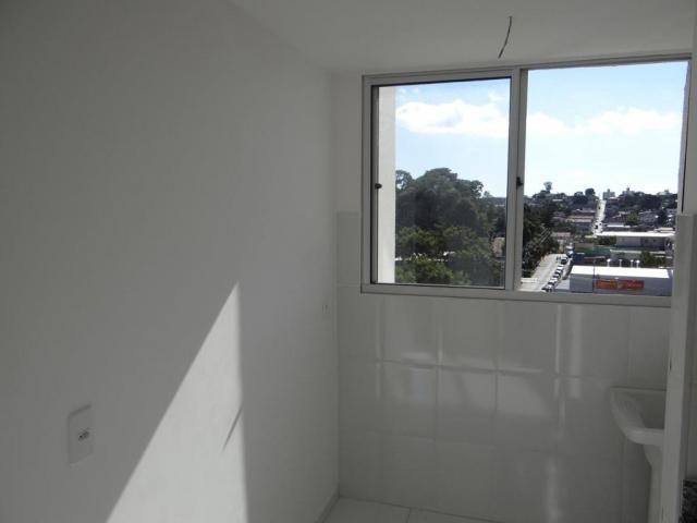 Apartamento com 2 dormitórios à venda, 55 m² por R$ 245.000,00 - Caiçara - Belo Horizonte/ - Foto 20