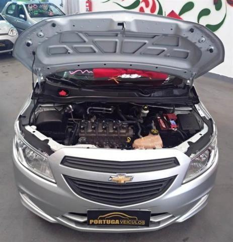 Chevrolet Onix ONIX HATCH JOY 1.0 8V FLEX 5P MEC. FLEX MANU - Foto 2