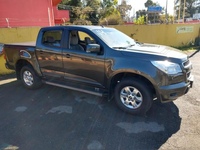 CHEVROLET S10 2.4 LT 4X2 CD FD2 - Foto 4