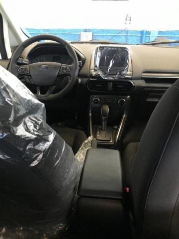 Ford Ecosport 1.5 SE AUTOMATICA 4P - Foto 7
