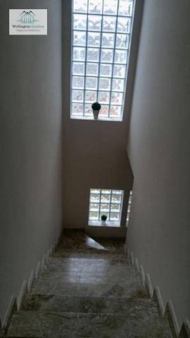 Sobrado com 3 dormitórios à venda, 292 m² por R$ 580.000 - Parque Novo Mundo - São Paulo/S - Foto 10