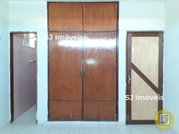 Apartamento para alugar com 3 dormitórios em Pimenta, Crato cod:33989 - Foto 14