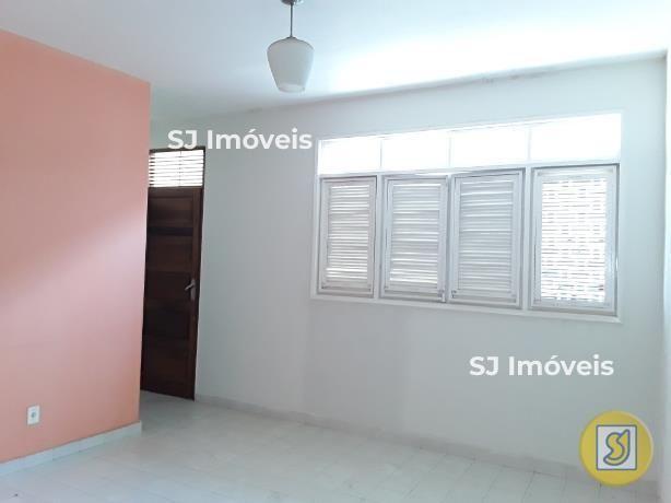 Apartamento para alugar com 3 dormitórios em Pimenta, Crato cod:33989 - Foto 2