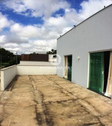 Casa Duplex de Alto Padrão com 4 Suítes Adebaran Ville - Foto 7