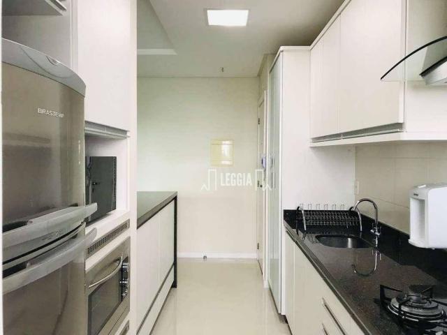 Apartamento com 3 dormitórios à venda, 98 m² por R$ 580.000,00 - América - Joinville/SC - Foto 9