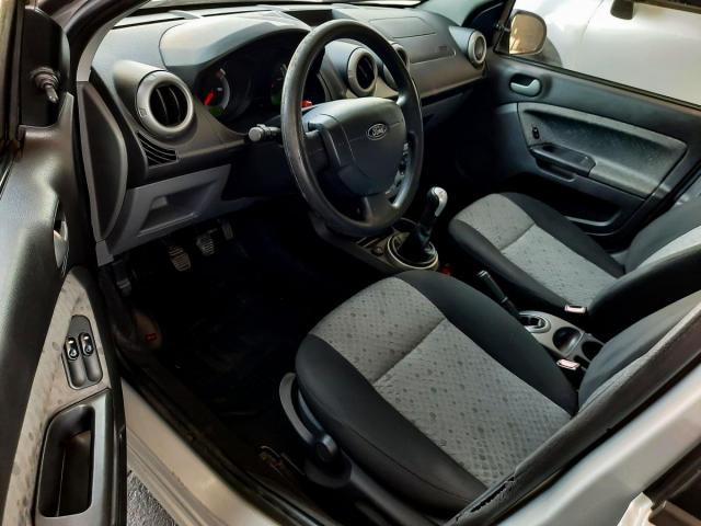 Ford Fiesta S 1.0 8V Flex 73CV 4x2 4P - Foto 9