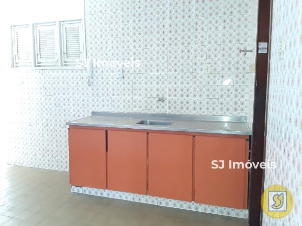 Apartamento para alugar com 3 dormitórios em Pimenta, Crato cod:33989 - Foto 17