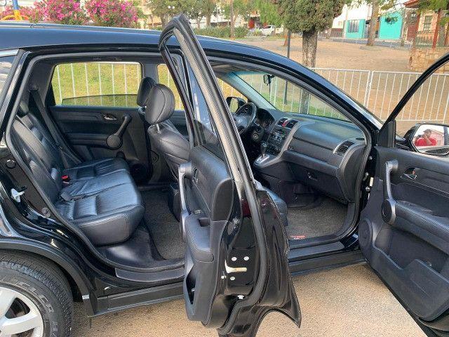 Honda CR-V EXL 2.0 - Automático - Foto 11