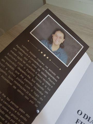 Livro o diário de uma filha pródiga. - Foto 3
