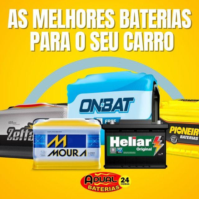 Baterias automotivas preço baixo e qualidade  3399-9553