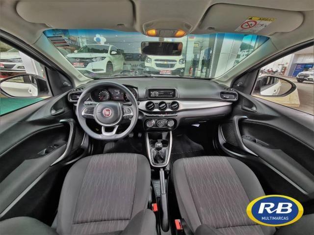 Fiat Argo DRIVE 1.0 6V Flex - Foto 9