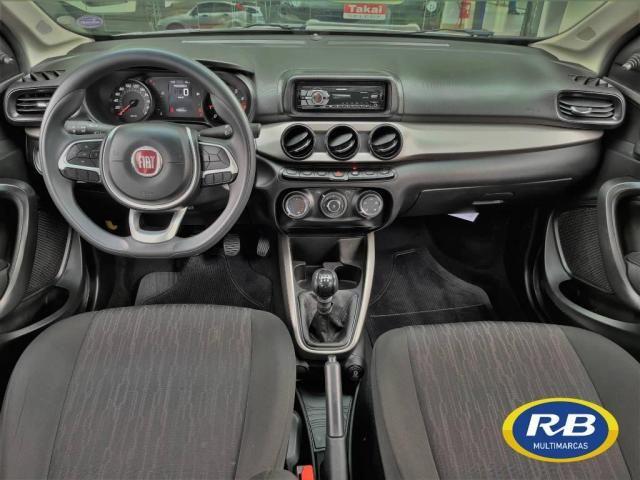 Fiat Argo DRIVE 1.0 6V Flex - Foto 7