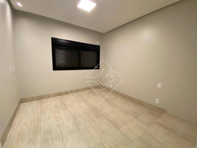 Sobrado à venda, 350 m² por R$ 3.800.000,00 - Vila Miafiori - Rio Verde/GO - Foto 16