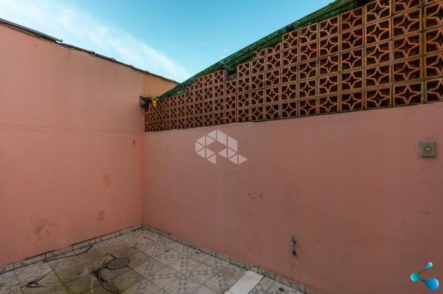 Apartamento à venda com 2 dormitórios em Partenon, Porto alegre cod:9918963 - Foto 18