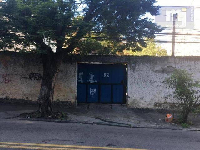 Terreno para alugar, 520 m² por R$ 4.000,00/mês - Ingá - Niterói/RJ - Foto 2