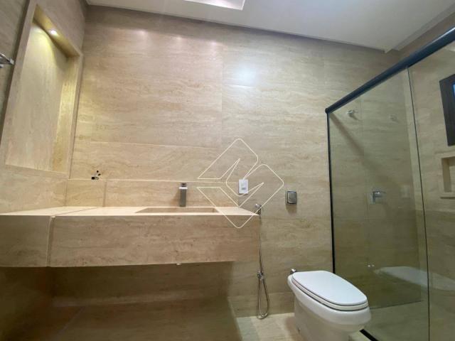 Sobrado à venda, 350 m² por R$ 3.800.000,00 - Vila Miafiori - Rio Verde/GO - Foto 17