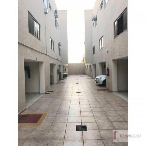 Apartamento com 1 dormitório para alugar por R$ 600,00/mês - Setor Central - Gurupi/TO - Foto 7