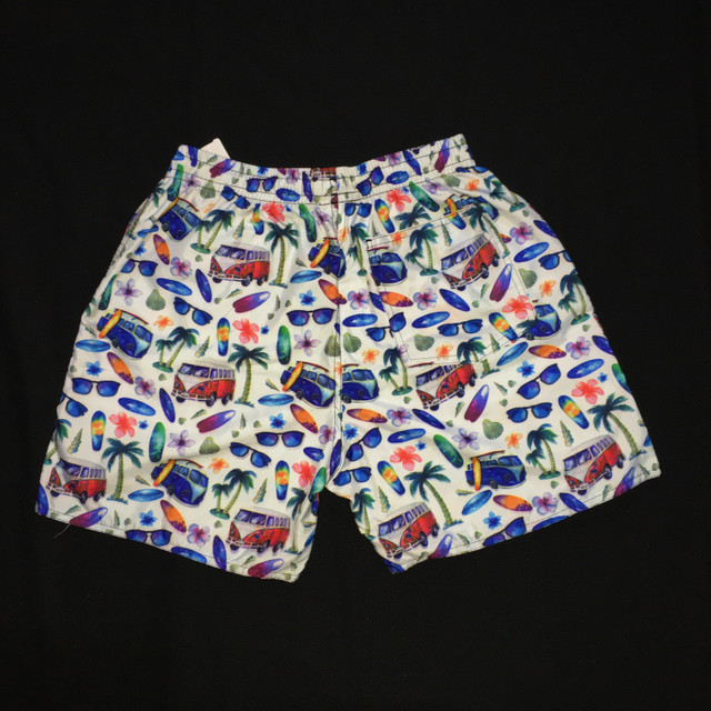 Shorts masculino mauricinho - Foto 3