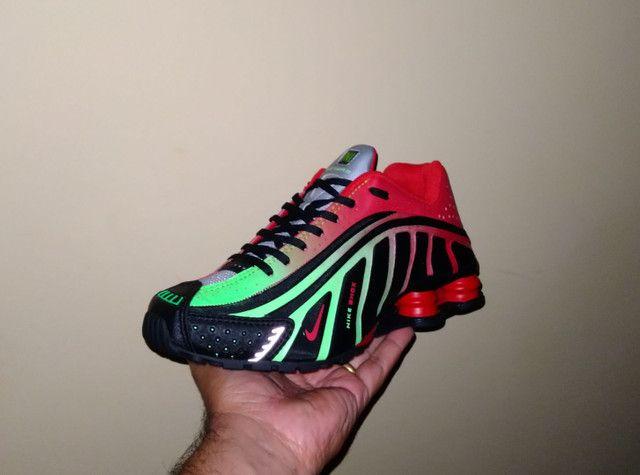 Nike Shox R4 - A pronta entrega - Foto 3