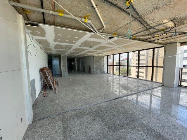 Apartamento em Jatiúca , 4 suites, Avenida Alvaro Otacilio - Foto 4