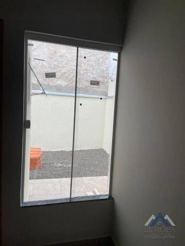 Casa com 2 dormitórios à venda, 76 m² por R$ 190.000 - Jardim São Paulo - Londrina/PR - Foto 7