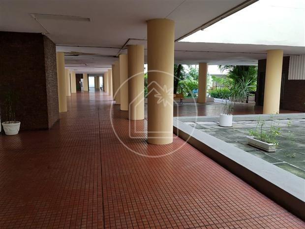 Apartamento à venda com 2 dormitórios em Botafogo, Rio de janeiro cod:873115 - Foto 17