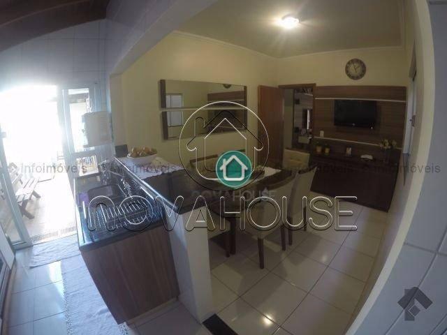 Casa Residencial à venda, Vila Taquarussu, Campo Grande - . - Foto 7