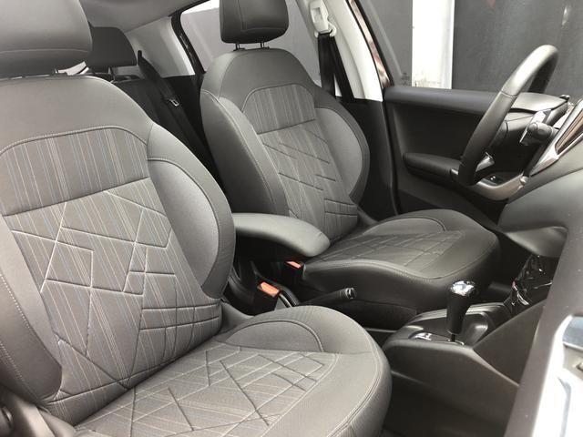 Peugeot 208 griffe 2015/2015 automático - Foto 13