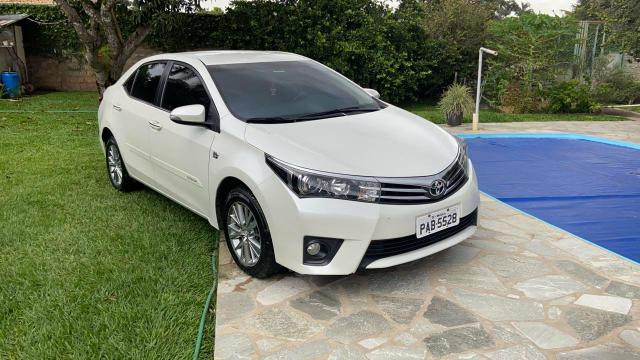 Corolla Altis 2.0 2016 - Revisado Sempre na Toyota - Aceito troca - Foto 3