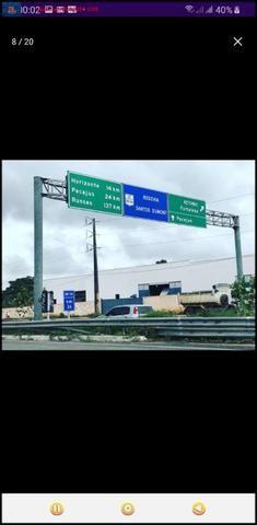 Loteamento pronto para construir em Itaitinga a 10 min de Messejana!! - Foto 12