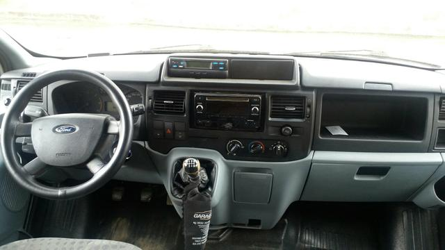 Ford Transit Ano 2011 - Foto 12
