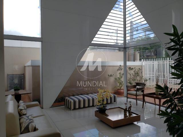 Apartamento para alugar com 1 dormitórios em Res florida, Ribeirao preto cod:52290 - Foto 3