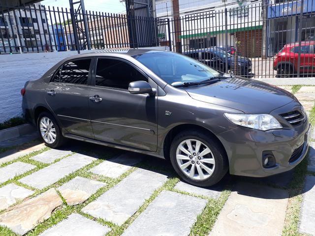 Toyota Corolla Altis 2012 aut