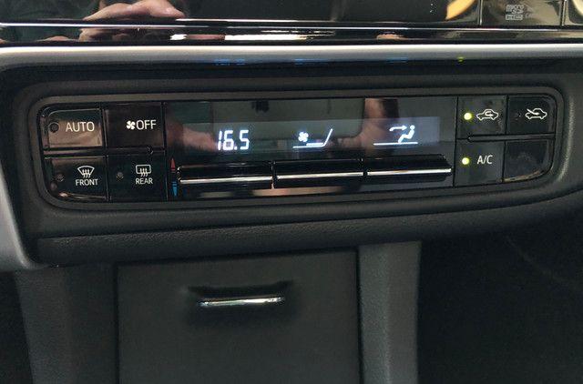 Corolla XEI 2019 2.0 Automático - Foto 9