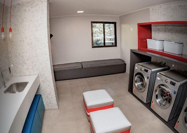 Apartamento na Ponta Verder, 2 quartos na Rua Prof. Sandoval Arroxelas - Foto 5