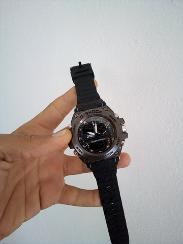Relógio Casio G-Shock (Caixa de aço) - Foto 5