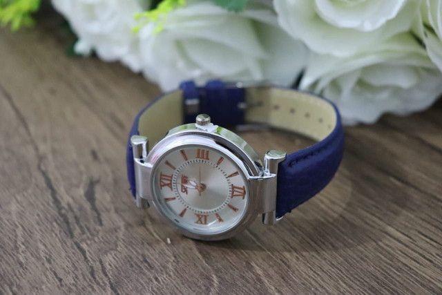 Promoção Relógio Feminino - Foto 2