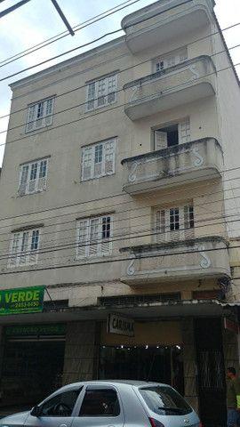 Apartamento na Nilo Peçanha 350 - Valença RJ