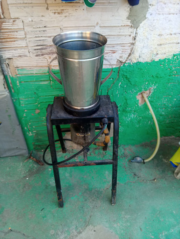 Liquidificador indústrial  - Foto 2