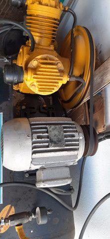 Compressor em ótimo estado - Foto 5