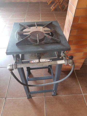 Alugo fogão industrial - Foto 2