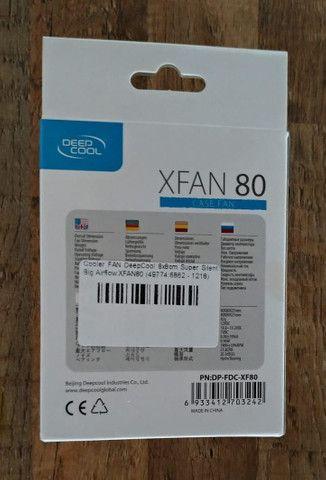 Fan cooler XFAN 80 - Foto 2